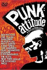 Primary photo for Punk: Attitude