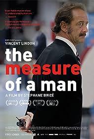 Vincent Lindon in La loi du marché (2015)
