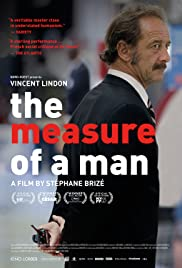 The Measure of a Man Poster