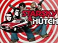 Two streetwise cops bust criminals in their red-and-white Ford Torino with the help of police snitch called Huggy Bear.