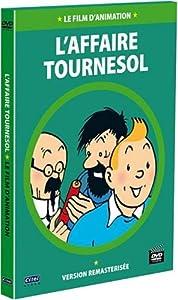 L'affaire Tournesol Belgium