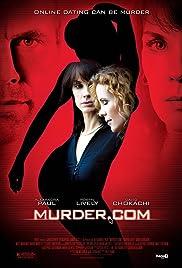 Murder.com Poster