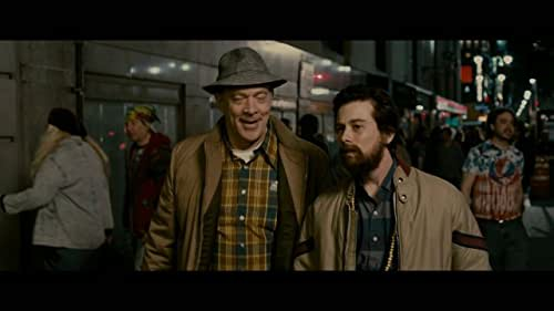 Henry Sawyer (Simmons) looks to bond with his estranged son, Gabriel, who suffers from a brain tumor that prevents him from forming new memories. Sensing that Gabriel responds to music, Henry seeks out a music therapist, who discovers that when Gabriel listens to the rock music he loved, he reengages with the world.