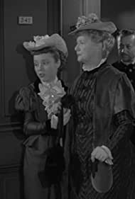 Mary Forbes and Patricia Hitchcock in Alfred Hitchcock Presents (1955)