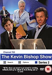 Psp go movie downloads free The Kevin Bishop Show [720x320]