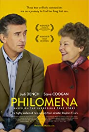 Philomena (2013) 1080p