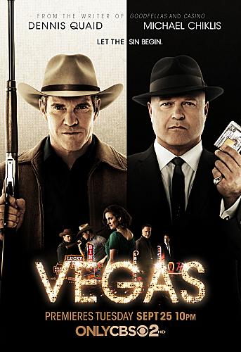 Assistir Vegas Online