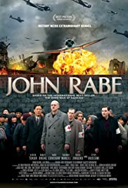 John Rabe (2009) City of War: The Story of John Rabe