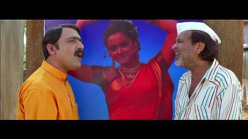 Sagla Karun Bhagle - Trailer