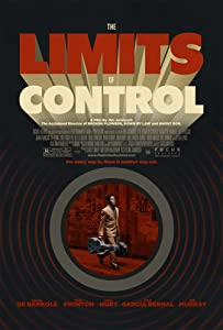 ipod ready movies mp4 download The Limits of Control by Jim Jarmusch [480x360]