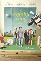 The Family Fang (2015) Poster