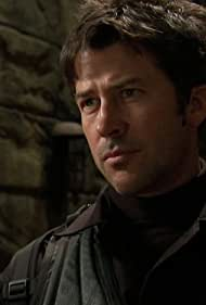 Joe Flanigan in Stargate: Atlantis (2004)