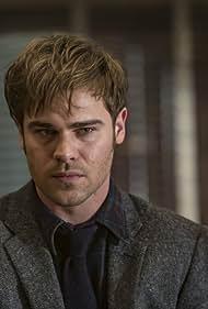 Grey Damon in Aquarius (2015)