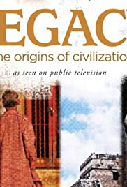 Legacy: The Origins of Civilization Poster