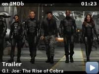 gi joe the movie torrent