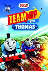 Primary photo for Thomas & Friends: Team Up with Thomas