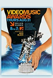 2006 MTV Video Music Awards Poster