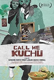 Call Me Kuchu (2013) Poster - Movie Forum, Cast, Reviews