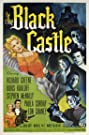 The Black Castle (1952) Poster