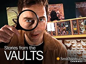 Where to stream Stories from the Vaults