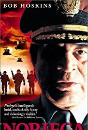 Noriega: God's Favorite Poster