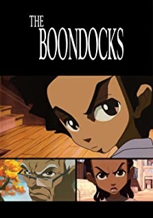 The Boondocks (2005–2014)