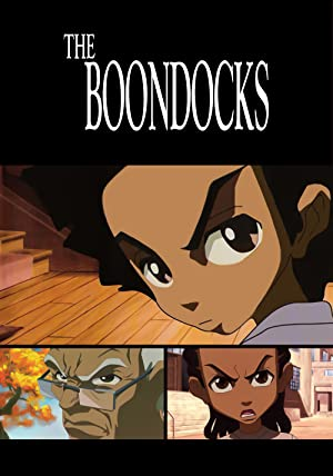 Download The Boondocks Series