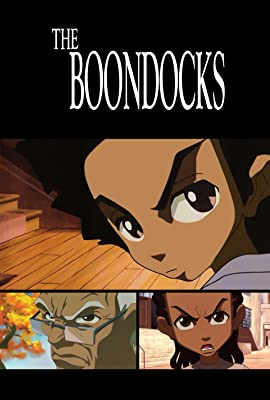 Sony Animation Announces 'Boondocks' Reboot, New Series Based on Anthony Bourdain's 'Hungry Ghosts' Comic
