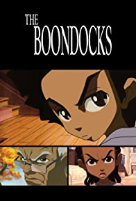 Primary photo for The Boondocks