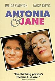 Antonia and Jane Poster