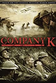 Company K (2004) Poster - Movie Forum, Cast, Reviews