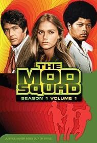 The Mod Squad (1968) Poster - TV Show Forum, Cast, Reviews