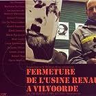 Fermeture de l'usine Renault à Vilvoorde (La vie sexuelle des Belges, 3e partie) (1999)