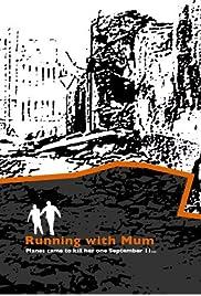Running with Mum Poster