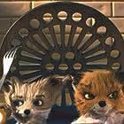 Jason Schwartzman and Eric Chase Anderson in Fantastic Mr. Fox (2009)