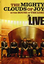The Mighty Clouds of Joy: In the House of the Lord Live