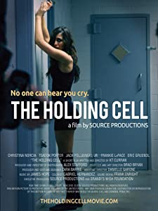 Best sites for free movie downloading The Holding Cell USA [flv]
