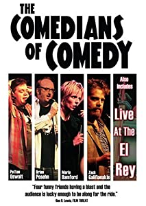 New movies latest download The Comedians of Comedy USA [QuadHD]