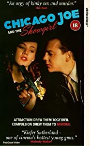 Watch free the notebook movie Chicago Joe and the Showgirl [iPad]