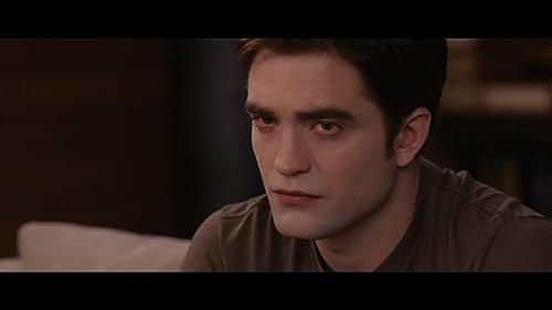 """Jacob Tells the Cullens Sam's Plan"""
