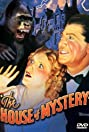 House of Mystery (1934) Poster