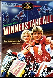 Winners Take All (1987) Poster - Movie Forum, Cast, Reviews