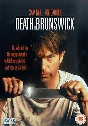 Where to stream Death in Brunswick