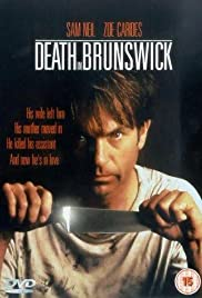 Death in Brunswick Poster