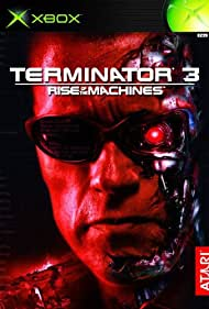 Terminator 3: Rise of the Machines (2003) Poster - Movie Forum, Cast, Reviews