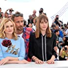 Matthias Schoenaerts, Diane Kruger, and Alice Winocour at an event for Maryland (2015)