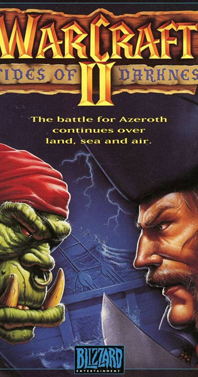 Warcraft Ii Tides Of Darkness Video Game 1995 Imdb