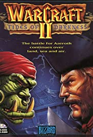 Warcraft II: Tides of Darkness Poster