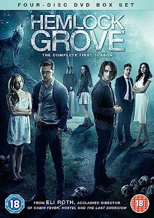 View Hemlock Grove - Season 3 (2013–2015) TV Series poster on Fmovies