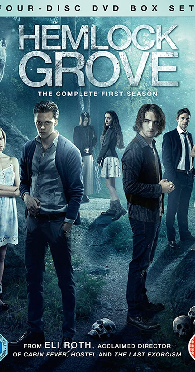 Hemlock Grove (TV Series 2013–2015) - IMDb